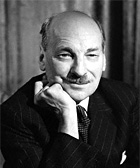 Clement R. Attlee