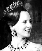 Margareth II, Queen of Denmark